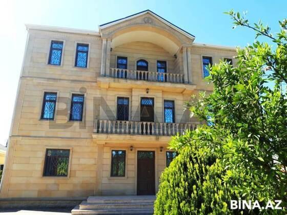 Bağ - Novxanı q. - 1000 m² (1)