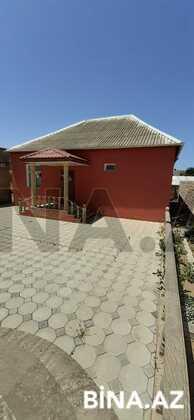 Bağ - Maştağa q. - 100 m² (1)