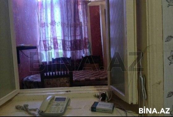 1-комн. дом / вилла - м. Низами - 28 м² (1)