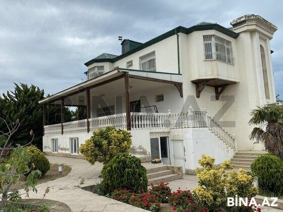 7-комн. дом / вилла - пос. Пиршаги - 500 м² (1)