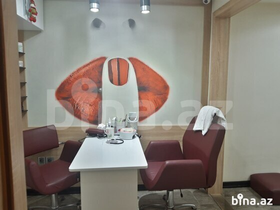 Obyekt - Nəsimi r. - 170 m² (1)
