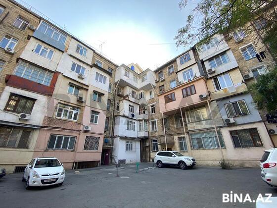1 otaqlı yeni tikili - Nəsimi r. - 30 m² (1)