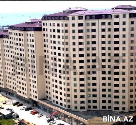 2 otaqlı yeni tikili - Həzi Aslanov m. - 75 m² (1)