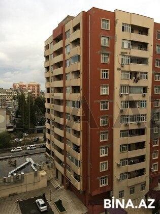 1 otaqlı yeni tikili - Şah İsmayıl Xətai m. - 53 m² (1)