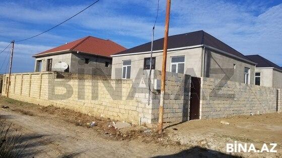 3 otaqlı ev / villa - Saray q. - 81 m² (1)
