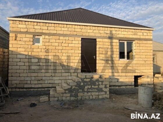 3 otaqlı ev / villa - Sumqayıt - 90 m² (1)