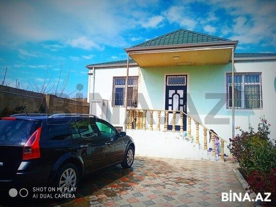 3 otaqlı ev / villa - Ramana q. - 110 m² (1)