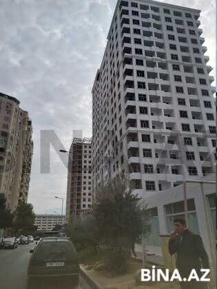 1 otaqlı yeni tikili - Azadlıq Prospekti m. - 69 m² (1)