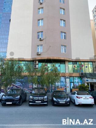 Obyekt - Şah İsmayıl Xətai m. - 220 m² (1)