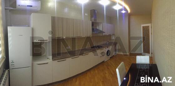 2 otaqlı yeni tikili - Nəsimi m. - 95 m² (1)