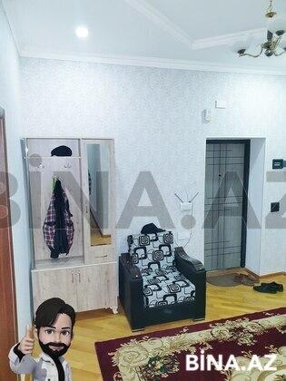 2 otaqlı yeni tikili - 28 May m. - 95 m² (1)