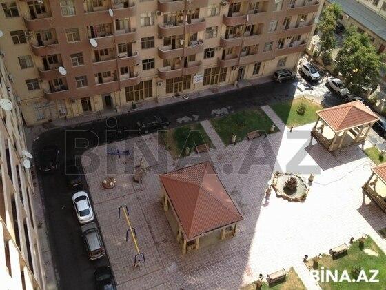 3 otaqlı yeni tikili - 28 May m. - 130 m² (1)