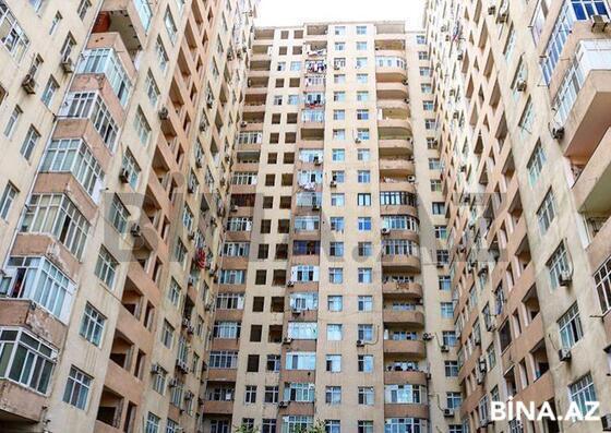 3 otaqlı yeni tikili - Azadlıq Prospekti m. - 138 m² (1)