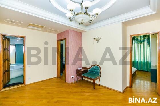 3 otaqlı köhnə tikili - Sahil m. - 90 m² (1)