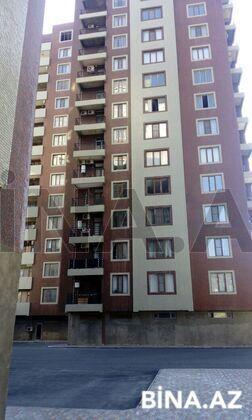 2 otaqlı yeni tikili - Nəriman Nərimanov m. - 84 m² (1)