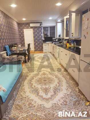 4 otaqlı ev / villa - Binə q. - 104 m² (1)