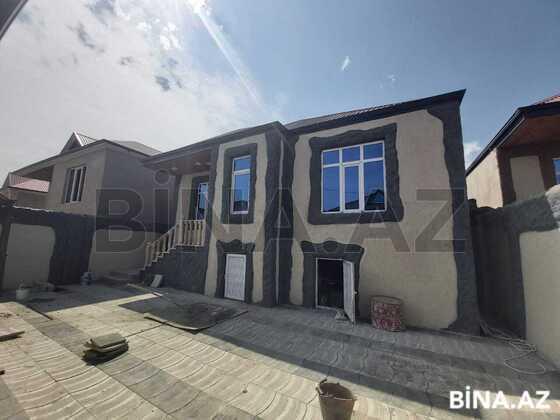 4 otaqlı ev / villa - Zabrat q. - 124 m² (1)