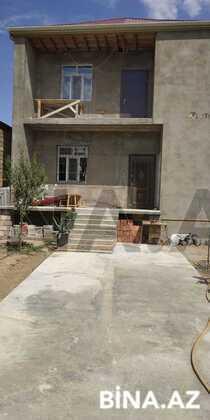 4 otaqlı ev / villa - Saray q. - 200 m² (1)