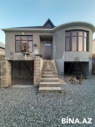4 otaqlı ev / villa - Biləcəri q. - 140 m² (1)