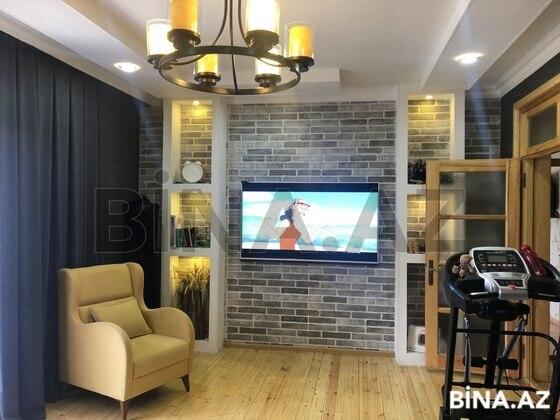 4 otaqlı ev / villa - Hökməli q. - 110 m² (1)