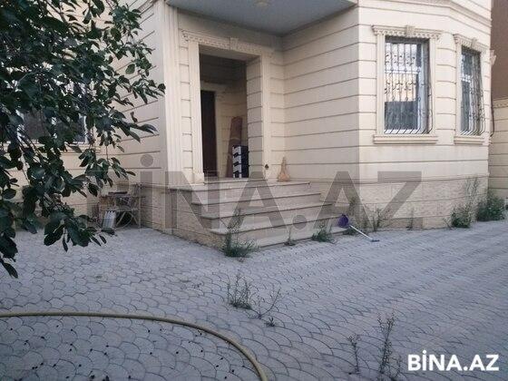 4 otaqlı ev / villa - Biləcəri q. - 220 m² (1)