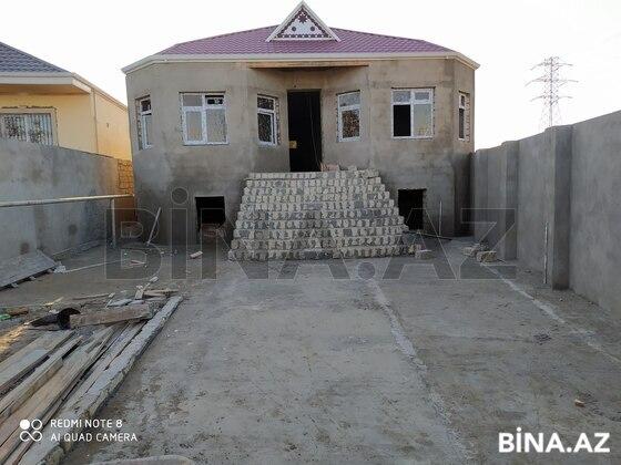 4 otaqlı ev / villa - Yeni Suraxanı q. - 125 m² (1)
