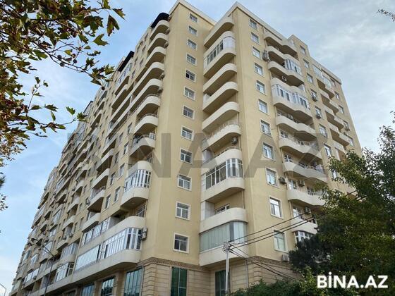 4-комн. новостройка - Наримановский  р. - 155 м² (1)