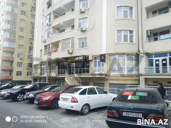 3 otaqlı ofis - Yasamal r. - 80 m² (1)