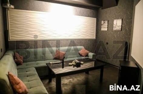Obyekt - Nəsimi r. - 350 m² (1)