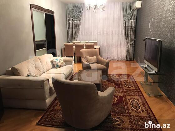 3 otaqlı yeni tikili - Nərimanov r. - 118 m² (1)