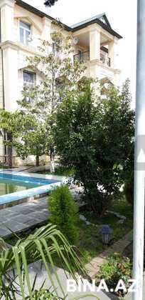Bağ - Novxanı q. - 390 m² (1)