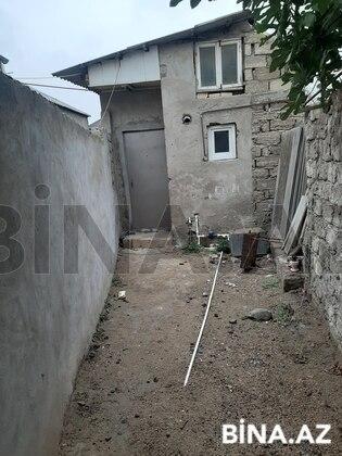 2 otaqlı ev / villa - Xətai r. - 38 m² (1)