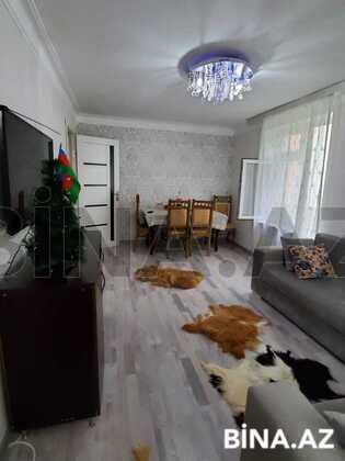 2 otaqlı köhnə tikili - Elmlər Akademiyası m. - 40 m² (1)