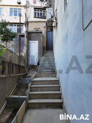 1 otaqlı ev / villa - Badamdar q. - 27 m² (1)