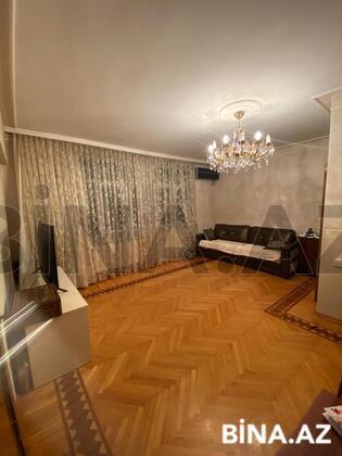 2 otaqlı köhnə tikili - Nizami m. - 60 m² (1)