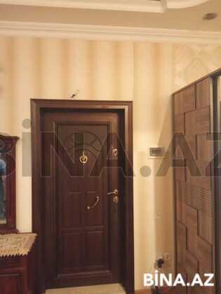 4 otaqlı yeni tikili - Nəsimi r. - 126 m² (1)