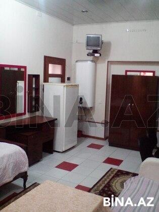 1 otaqlı ev / villa - Bakıxanov q. - 24 m² (1)