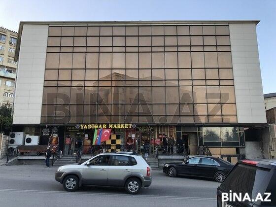 Obyekt - Yeni Yasamal q. - 1100 m² (1)