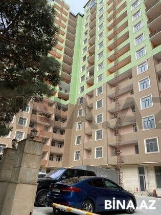 2 otaqlı yeni tikili - Badamdar q. - 97.7 m² (1)