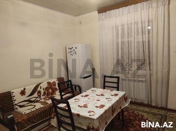 1 otaqlı ev / villa - İnşaatçılar m. - 16 m² (1)