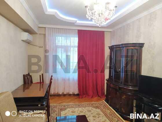 2 otaqlı yeni tikili - Memar Əcəmi m. - 75 m² (1)