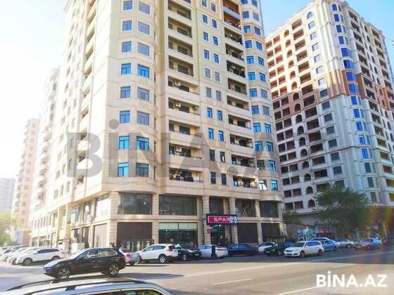 7 otaqlı ofis - Nəsimi r. - 450 m² (1)