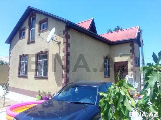 Bağ - Maştağa q. - 120 m² (1)