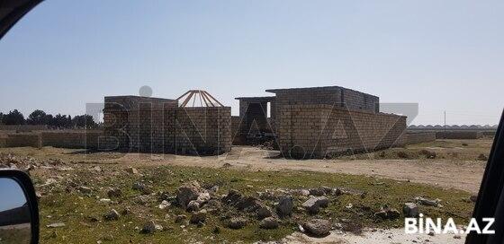 4 otaqlı ev / villa - Şağan q. - 240 m² (1)