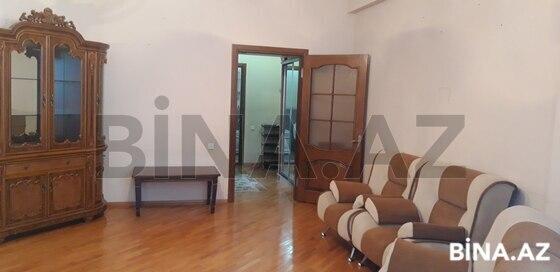 2 otaqlı yeni tikili - İnşaatçılar m. - 81 m² (1)