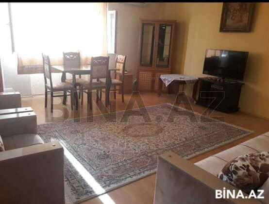 2 otaqlı köhnə tikili - Nəsimi r. - 65 m² (1)