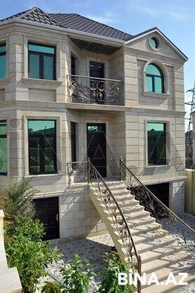 5 otaqlı ev / villa - Avtovağzal m. - 210 m² (1)