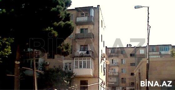 1 otaqlı köhnə tikili - Neftçilər m. - 32 m² (1)