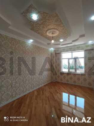 3 otaqlı yeni tikili - Xırdalan - 88 m² (1)