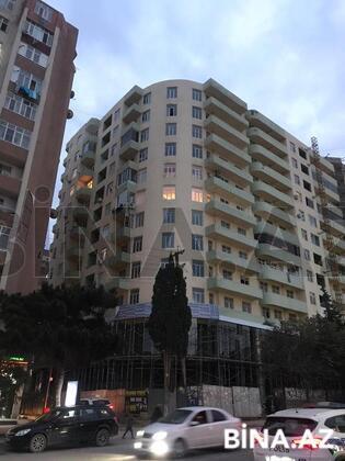 3 otaqlı yeni tikili - Xırdalan - 141.8 m² (1)